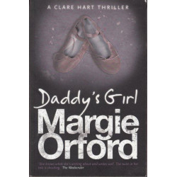 Daddy's Girl (Clare Hart)