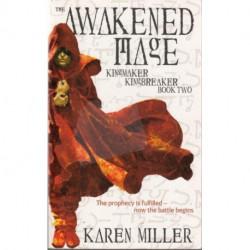 The Awakened Mage (Kingmaker Kingbreaker 2)