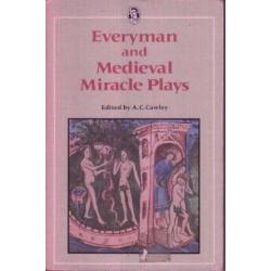 Everyman & Medieval Miracle Plays