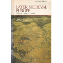 Later Medieval Europe