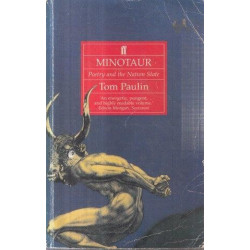 Minotaur: Poetry and the Nation State