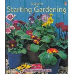 Starting Gardening (First Skills)