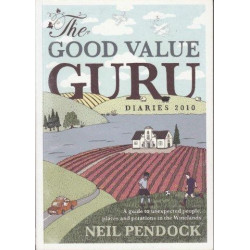 The Good Value Guru Diaries 2010