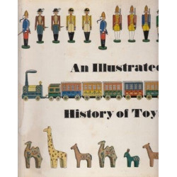 An Illustrated History of Toys