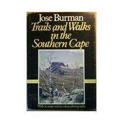 Trails and Walks in the Southern Cape