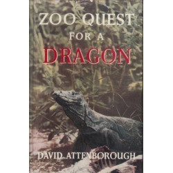 Zoo Quest for a Dragon