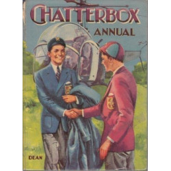 Chatterbox Annual