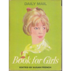 Book for Girls Daily Mail.