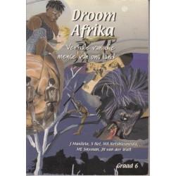Droom Afrika