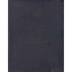 Austin A30 Seven Series AS3 Service Manual