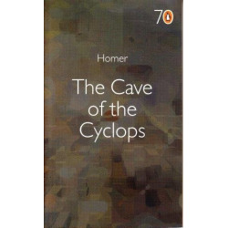 The Cave of the Cyclops (Pocket Penguins)