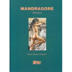 Mandragore: Druuna