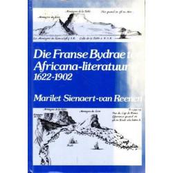 Die Franse Bydrae tot Africana-literatuur 1622-1902