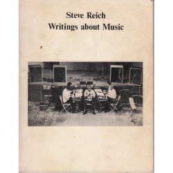 Writings About Music