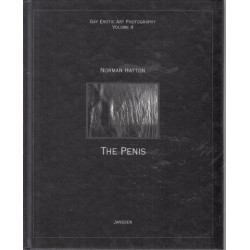 The Penis (Gay Erotic Art Photography Vol. 4)