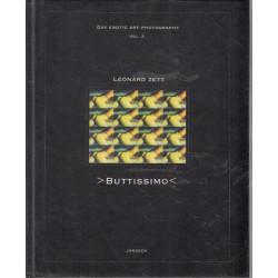 Buttissimo (Gay Erotic Art Photography Vol. 2)