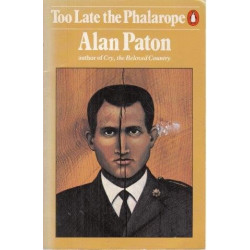 Too Late The Phalarope