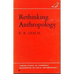 Rethinking Anthropology