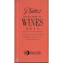 Platter's South African Wines 2013