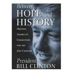 Between Hope and History