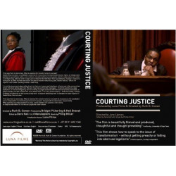 Courting Justice (DVD)