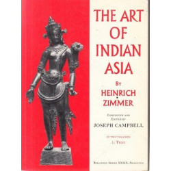 The Art of Indian Asia Vols 1&2