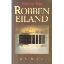 Robben Eiland (Dutch)