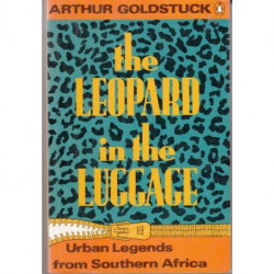 The Leopard in the Luggage