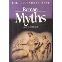 Roman Myths (The Legendary Past)