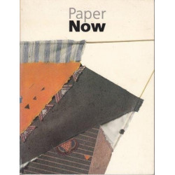 Paper Now: Bent, Molded, and Manipulated