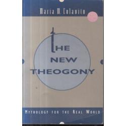 The New Theogony: Mythology For The Real World