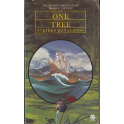 The One Tree (The Second Chronicles of Thomas Covenant 2)