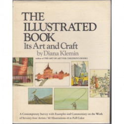 The Illustrated Book - Its Art and Craft