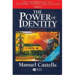 The Power Of Identity: The Information Age