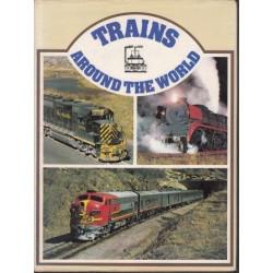 Trains Around The World