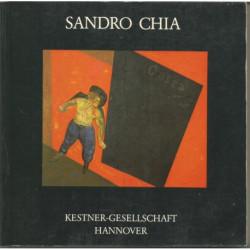 Sandro Chia Bilder 1976-1983
