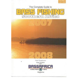 The Complete Guide to Bass Fishing in Southern Africa