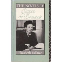 The Novels of Simone de Beauvoir