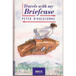 Travels with my Briefcase