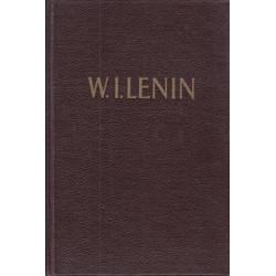 W. I. Lenin: Ausgewahlte Werke Band I&2 (German)