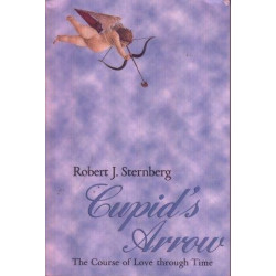 Cupid's Arrow. The Course of Love through Time