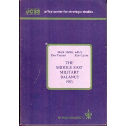 The Middle East Military Balance 1983