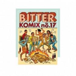 Bitterkomix no 17