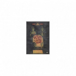 The Return of the living dead dvd