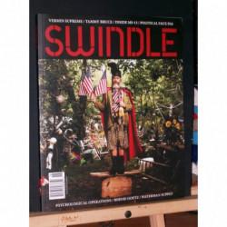 Swindle No 18
