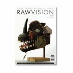 RawVision  No 89