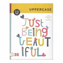 Uppercase No 35