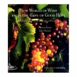 New World of Wine: From the Cape of Good Hope