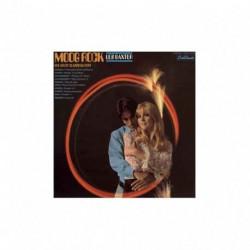 Les Baxter Moog Rock Vinyl