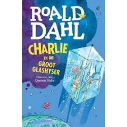 Charlie en die Groot Glashyser